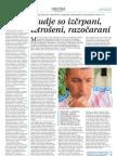 Đokova zgodba, Primorske novice, 7. val, 9.9.2011