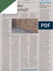 Draganova zgodba, Primorske novice, 7.val, 16.9.2011