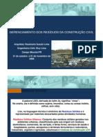 9- PG RCC curso de gerenciamnento de resíduos