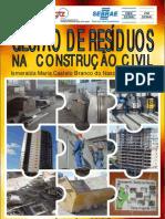 11- PG RCC gestão de resíduos na construção civil  (SINDUSCON-SE)