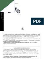 VENOX_250[1] Manual de Partes