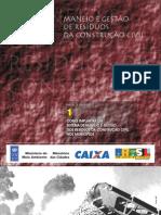 13- PG RCC Manejo e gestão de residuos solidos na construção civil (CAIXA)