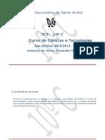 PCT  - 2010-2011