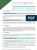 9. Modelo de Estudo de Viabilidade