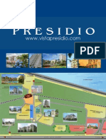 Presidio Project Brief