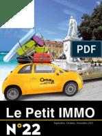 century21 Petit Immo 22