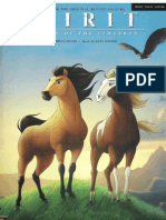 Theme From Spirit - PNO+GTR+VOZ - 1 - Stallion of the Cimarron