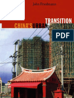 Friedmann,.J.(2005).China's.urban.transition
