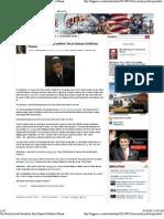 Our Newly Jewish President, Boaz Hyman Goldstein Obama