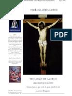 Teologia de La Cruz