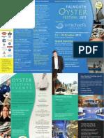 FalmouthOysterFestivalProgramme2011