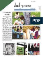 Island Eye News - September 16, 2011