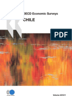 OECD Economic Survey Chile 2010