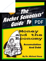 Rocket Guide To Money and the Economy