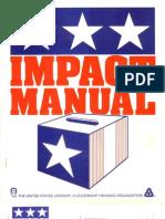 ImpactManual(VoterReg,GOTV,CandidatesDebates