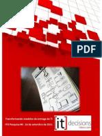 ITD #6 16 Set 2011 | Transformando modelos de entrega de TI