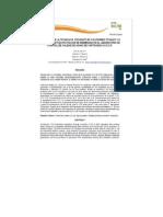 Validacion Filtración de membrana
