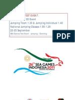 1 Technical Handbook Test Event SEA Games Sept2011