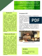 Informativo IF-SC Fpolis Setembro 2011