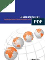 Global Health Risks Report Full