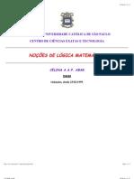 Nocoes de Logica a (Pt_BR)