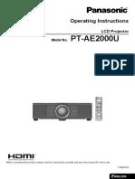 PTAE2000U