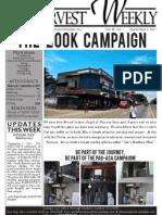 WHM Weekly Newsletter - 4 September 2011