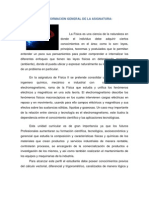 INFORMACIÓN GENERAL FÍSICA II