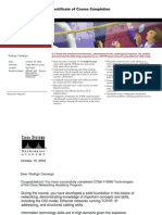 loads Certificates 20041016 LETTER 274874 1