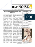 Terrapinoise Issue I.1
