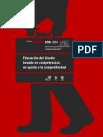 Educación Diseño x Compets Chile