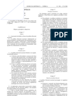 Lei Bases Politica Florestal 33 96