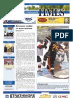 September 16, 2011 Strathmore Times