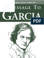 Message to Garcia PDF eBook