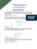 6_Lista___Dimensionamento_de_canais