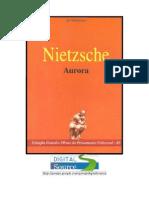 Nietzsche - Aurora