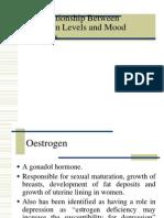 Oestrogen Assignment