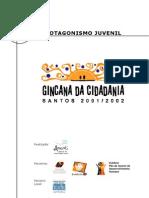 Apostila_educadores_gincana - Protagonismo Juvenil