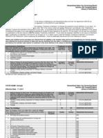 Section 328 Taxability Matrix (Ga. Jul. 1, 2011)