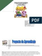proyecto de idalia
