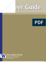 2011-2012 Career Guide