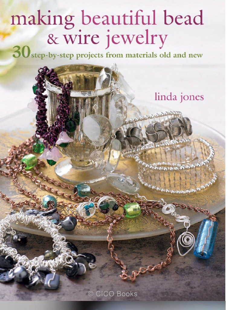 57532632 making beautiful bead and wire jewelry fandeluxe Images