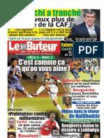 LE BUTEUR PDF du 17/09/2011
