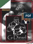 G-Diesel C.V.
