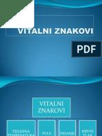 VITALNI ZNAKOVI-Dubravka Gluvić
