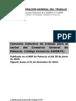 PA Comercio General