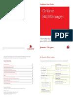 Online Billing Guide (VF) - 29-10-10