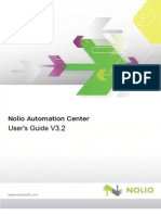 Nolio ASAP 3 2 User Guide