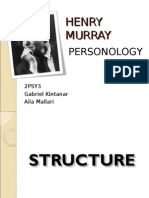 Murray Report TOP