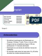 Caso Electroplan200543